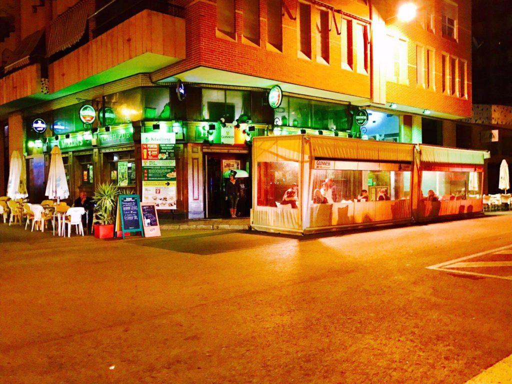J.Mullin's Irish Pub
